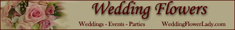 Chicagoland Wedding Florist